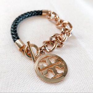 Tory Burch Chain Bracelet